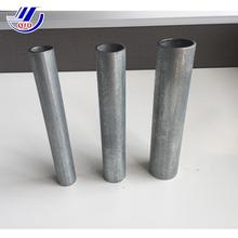 hdg galvanized steel gas pipe sleeve