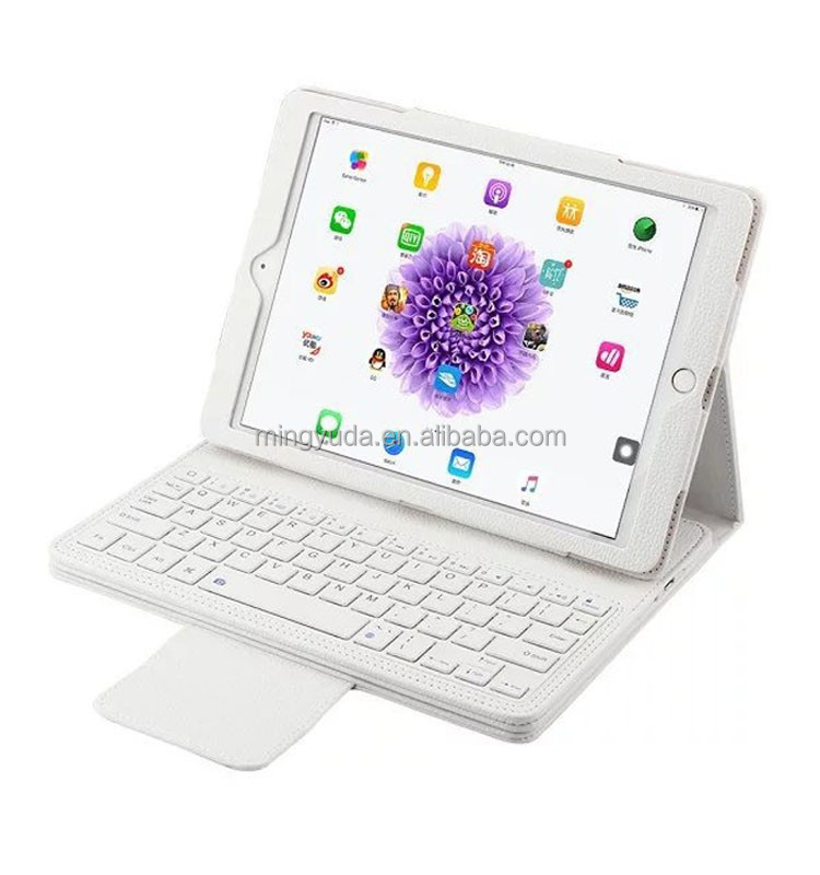 OEM factory wireless bluetooth keyboard tablet case for ipad mini