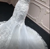White Lace African Mermaid Wedding Dresses 2019 Sexy Sleeveless Bridal Dresses Vestido de novia Luxury Dubai Bridal Gowns