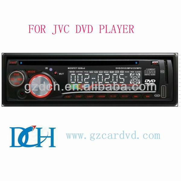 for JVC 1din car dvd WS-9029J