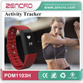 Smart wrist band sleep tracker sports fitness activity tracker heart pulse pedometer bracelet watch