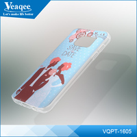 Veaqee For Apple iPhone 6 Ultra Slim TPU Case Back for iPhone 6 Soft Skin Cover Phone Accessories