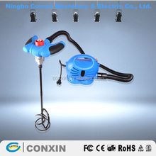 2017 NEW 650W HVLP sprayer / paint sprayer / electric paint sprayer & Mixer Set CX03A