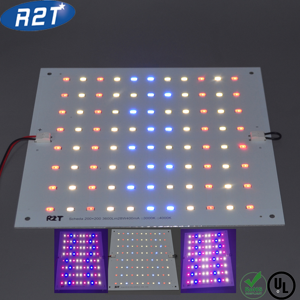 High frequency trading Samsung 561c type 30w led plant grow light for greenhouse,Indoor hydroponics