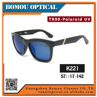 New arrival sport enduro polarised sunglasses with cases sun glass for men