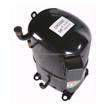 Popular Copeland ac piston aircon compressor 5HP for sale