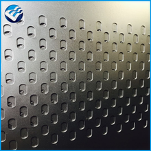 eco-friendly pvc decorative drop ceiling panels coated aluminum wire mesh sheet