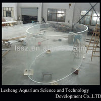 Durable Acrylic Aquariums