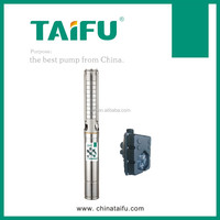 farm water pump generator 3STH2.2/13-86 deep well submersible pump