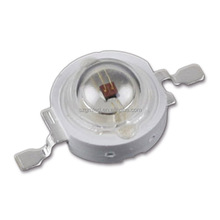 Epileds 1W High Power LED Chip in Red IR 620-660nm 740nm 850nm