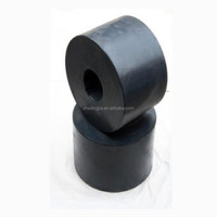 High quality strong corrosion resistance mini nylon pulley