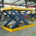 CE hydraulic electric scissor lift scissor lift bench