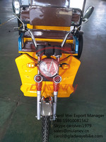 STRONG BATTERY OPERATED AUTO RICKSHAW,ELECTRIC TRICYCLE,ELECTRIC RICKSHAW