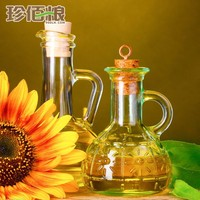 Refined Sunflower Oil wholesale import