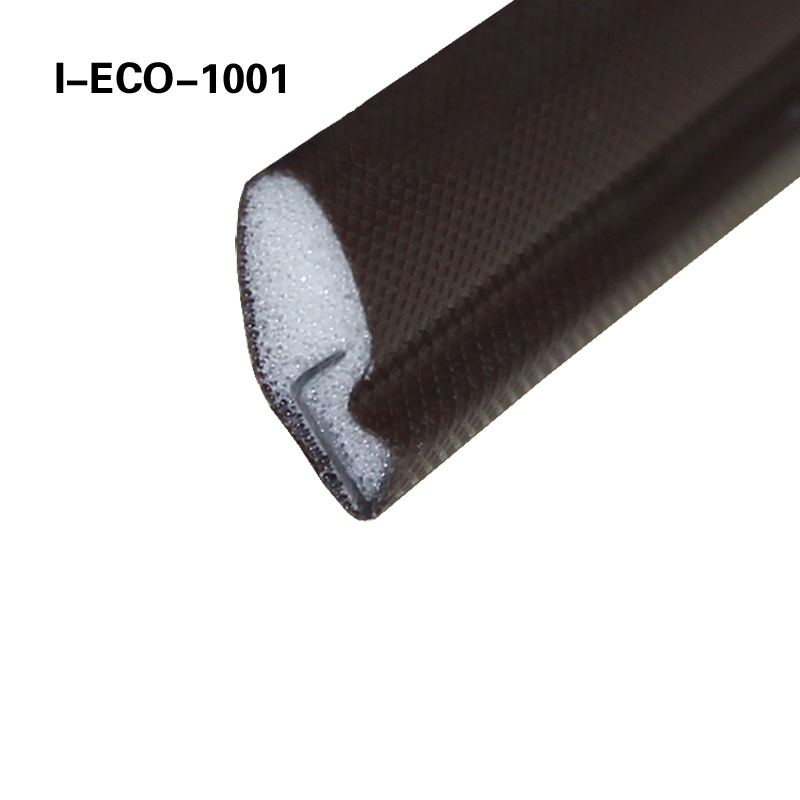 PU Foam Seal Door Rubber Seals Plastic Door Guard