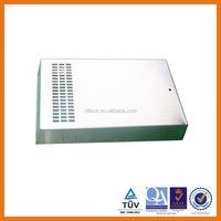stainless steel cabinet/box/enclosure