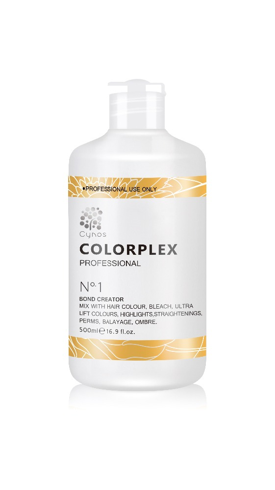 Colorplex keratin hair treatment professional hair care best for damaged hair