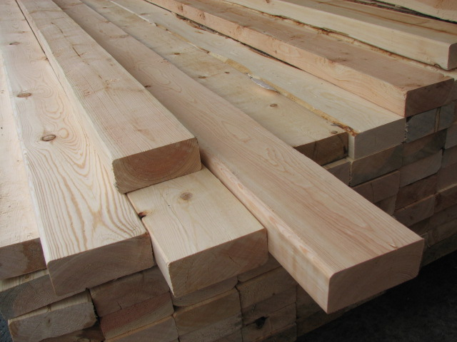 Southern Yellow Pine direct factory supply