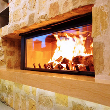 Gas Fireplace Burner, Gas Log Fireplace, Gas Burner for Fireplace