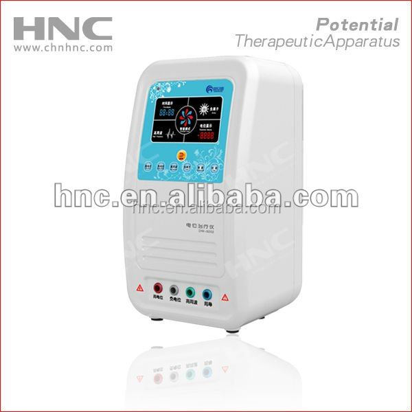 high potential physical therapy device acupuncture electric apparatus