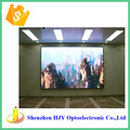 Alibaba express p6 full color led sign board