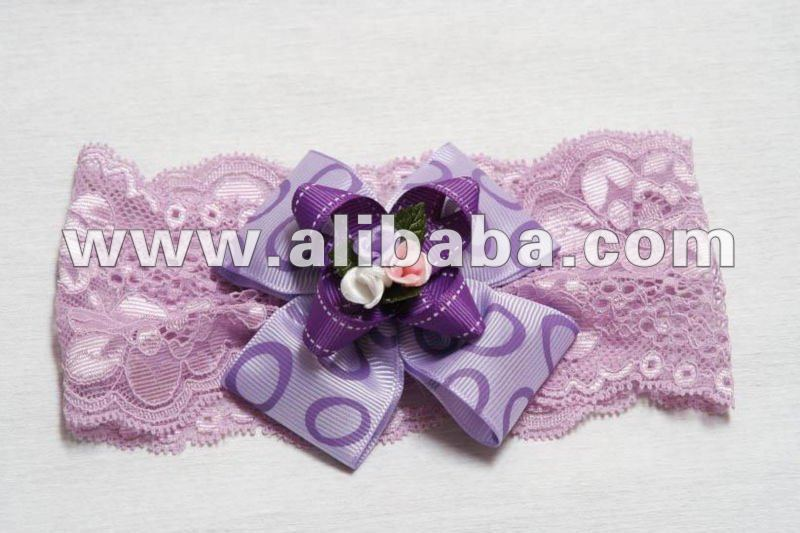 beautifulll baby headband