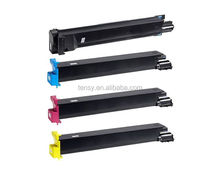 ISO certificates high quality compatible toner cartridges TN411 TN611 for Konica Minolta Bizhub C451