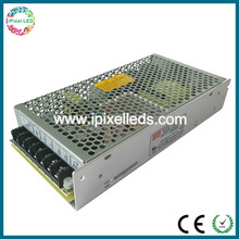 Metal case constant current dimmable meanwell 5v led driver