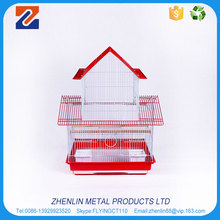 Wholesale custom breeding aluminium bird cage