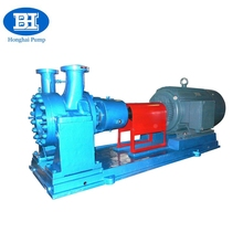AY series high temperature thermal oil circulating centrifugal pump
