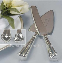 2013 Hot Selling New Style The Love Cake Server Set wedding gifts in home & garden