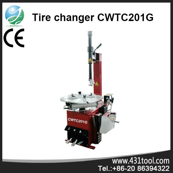 CWTC201GB tyre changer sicam for max 23""