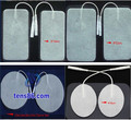 tens electrode pads, tens massage pads, adhesive electrode pads