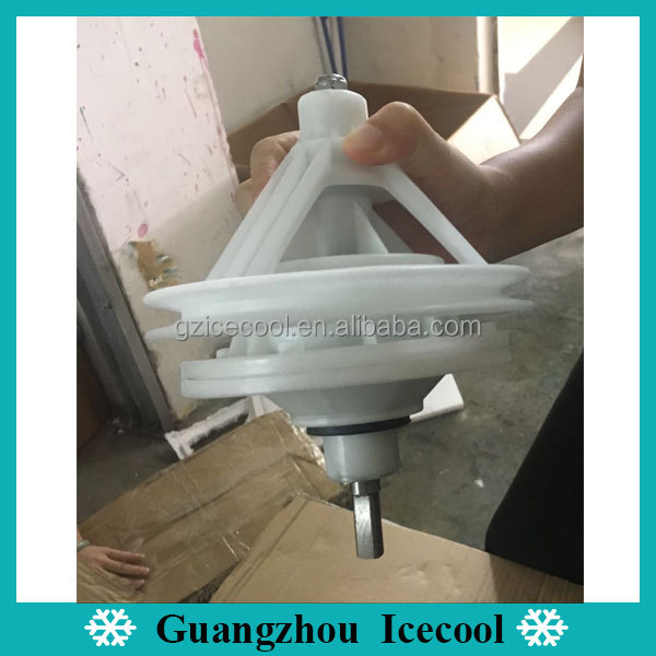 Shanglin Brand square shaft washing machine speed reducer gearbox SL002 for semi-automatic washer-dryer