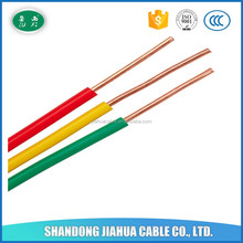 Underwater Electrical Wire 2.5mm With PVC Cover