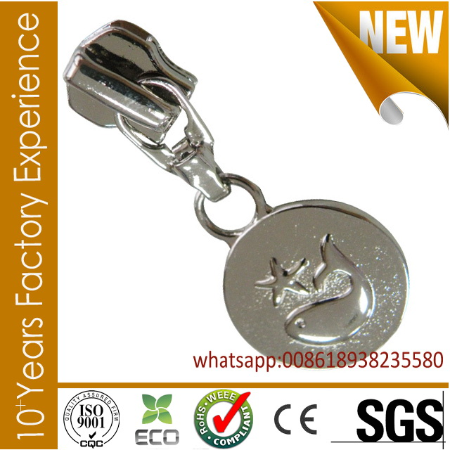 CR_ZP19629_zipper puller Multifunctional variety style epoxy dripping zipper pull