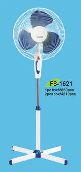 Lowest price for high quality stand fan