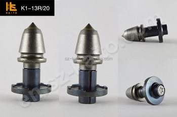 1-13R Road planning pick pavement milling machine tooth bit asphalt milling teeth wirtgen spare parts