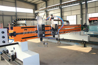 Hot sale! Table Type CNC Plasma Cutter 1500mm * 3000mm / 1200mm x 2500mm Cutting Machine