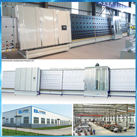 Windows Insulating Glass Machine