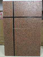granite flake paint for exterior wall coating