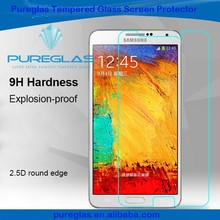 Hot Selling Products In USA Premium Glass Protector For Galaxy Note 5 For Samsung Mobile Phones
