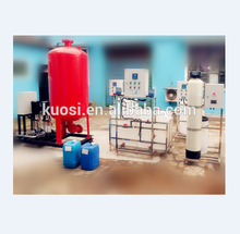 Phosphate dosing system / chemical dosing unit for water treatment