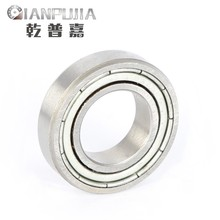 Carbon Steel 619 Miniature Deep Groove Ball Bearing Manufacturer in China
