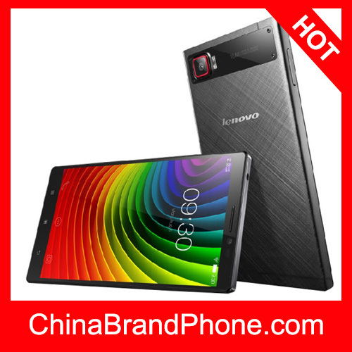 Original wholesale Lenovo VIBE Z2 Pro K920, 6.0 inch IPS Screen 4G Android 4.4 Smart Phone