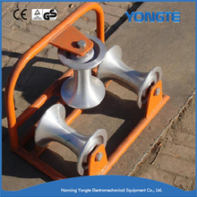 Cable Pulling Roller/ Conduit Cable Roller/ Aluminum Alloy Wire Pulley