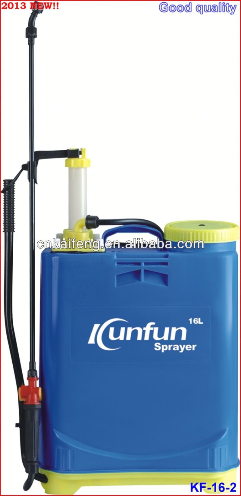 China Sprayer Top 1 2013 Agricultural Garden sprayer farm land leveler