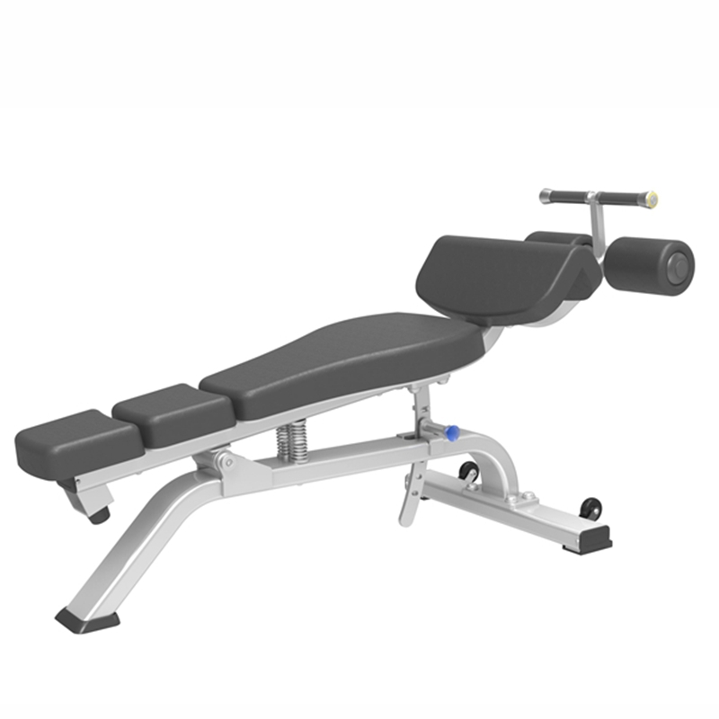 dhz brand body building exercise table bench gymnasium