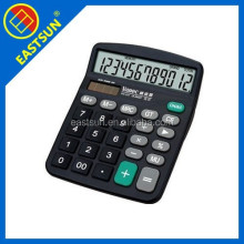 desktop calculator/big calculator/solar calculator
