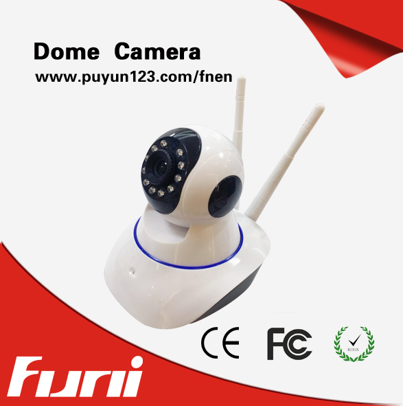 720P dome ahd cctv camera day&night surveillance rotating outdoor security camera